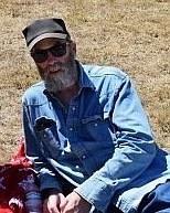 Michael Douglas Coltrane obituary photo