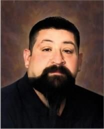Alex Villarruel obituary photo