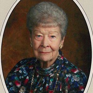 Mrs. Marilyn M. McClintock