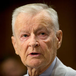 Zbigniew Brzezinski Obituary Photo