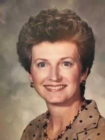 Anita Delafield obituary photo