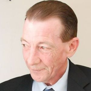 Michael  J. Richers, Sr. Obituary Photo