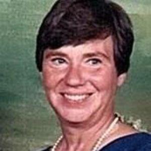 Kathleen Margaret Wetherington