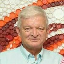 Vernon Harold Rhames obituary photo