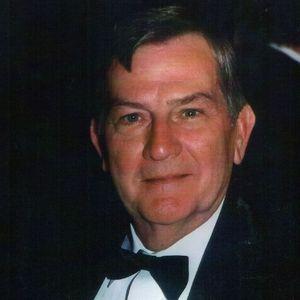 """James Thomas """"Tom"""" Rapson Obituary Photo"""
