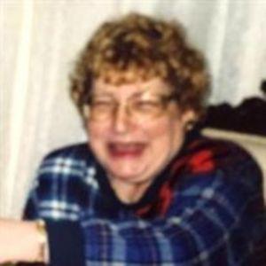 Dorothy M. Lagania