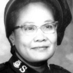 Gloria J. Nunes