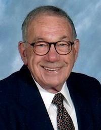 Tom Thomas Vaden obituary photo