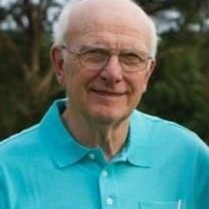 Bruce C. Jordan