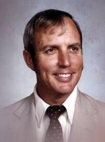 James W. Baird obituary photo