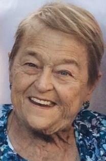 Ruth Elaine Smith obituary photo