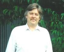 Leon D. Tedford obituary photo