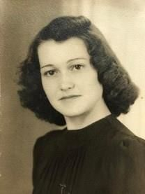 Elsie M. Vega obituary photo