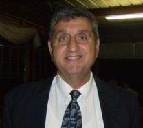 Emmanuel Mamo obituary photo