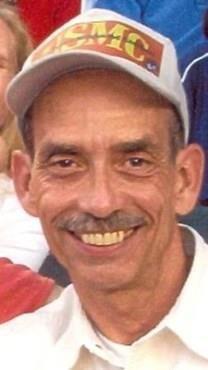 Ronney L. Stone obituary photo
