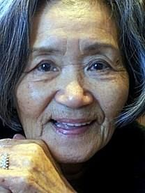 Sachiko McKenzie obituary photo