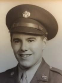James Stewart Davis obituary photo