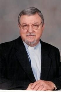 Henry Harold Biar obituary photo