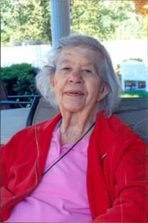 Alison Hastings MacDowell obituary photo