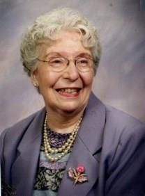 June Worsham obituary photo