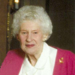 Alma B. (Young) Dixon