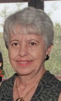 Catherine Ann Beardslee obituary photo