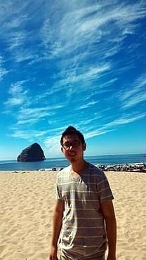 Brandon Lin obituary photo