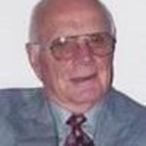 Earl Edward Burton, Sr.