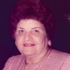 Phyllis Capachietti Cordina
