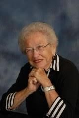 Marilyn Burger obituary photo