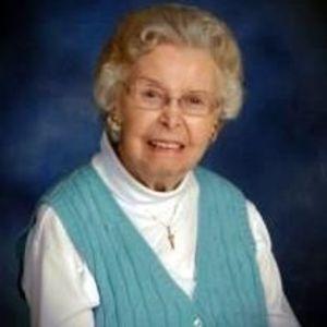 Mary Ann Immel