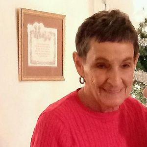 Ms. Lois Jean Davis Albright