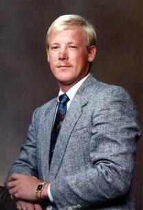 Richard Allen Laman obituary photo
