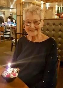 Joan Adelia CHANDLER obituary photo