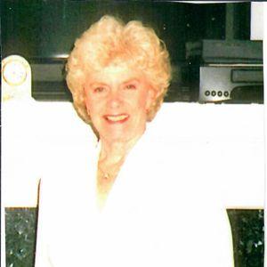 Anne Graham Raynes
