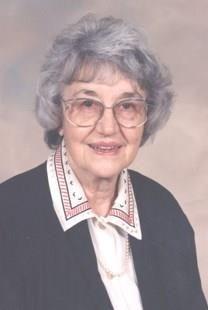 Martha Kate Mosley Layne obituary photo