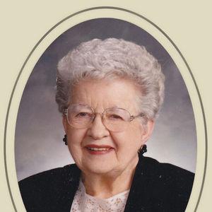 Alice Louise Edwards