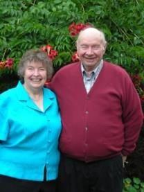 Norman Edward Nylander obituary photo