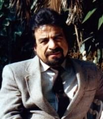 Javier Jaime Salas obituary photo
