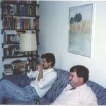 David and Steve