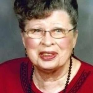 Edna W. Gfell