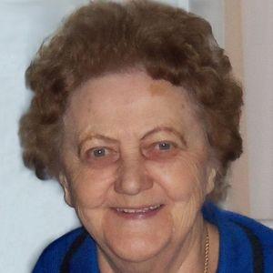 Zofia Szymanowski Obituary Photo
