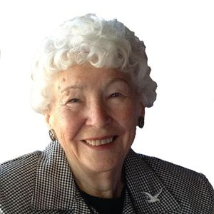 Margaret P. Hayes