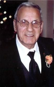 Thomas V. Sciortino obituary photo