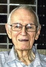 John Clarke Wallace obituary photo