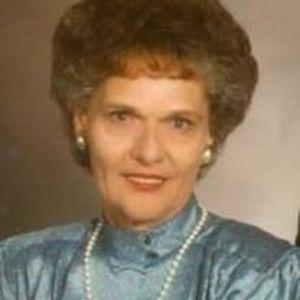 Audrey Louise Smout