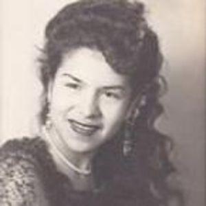 Angelina Rodriguez Draffen
