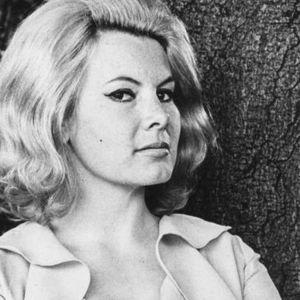 Molly Peters Obituary Photo