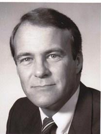 Richard Leland Fisher obituary photo