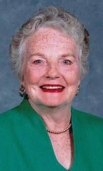 Harriet M. TRAVIS obituary photo